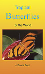 Tropical Butterflies of the World