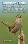 Common Birds of Southwestern BC